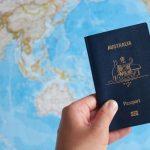 Travelling Overseas